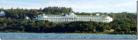Grand Hotel, Mackinac Island MI