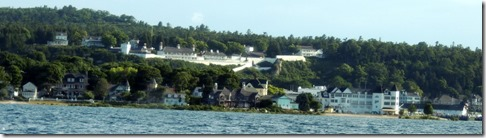 Ft. Macinac, Mackinac Island MI