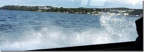 Mackinac Island MI