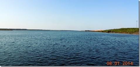 Lake Superior -Soo Locks Tour
