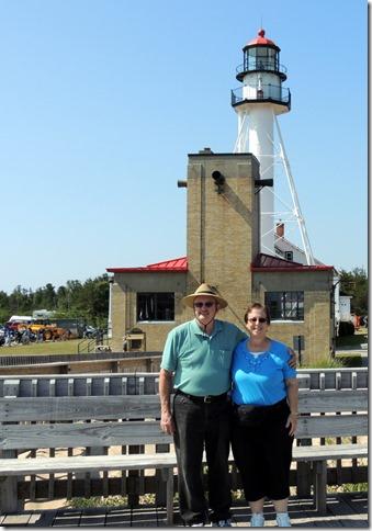 Whitefishe Lighthouse