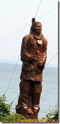 Chief Wawatam