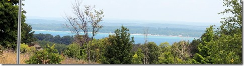 East Grand Traverse Bay