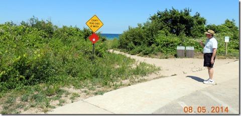 Bob liked this sign!