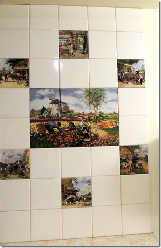 Delft Factoy Tour