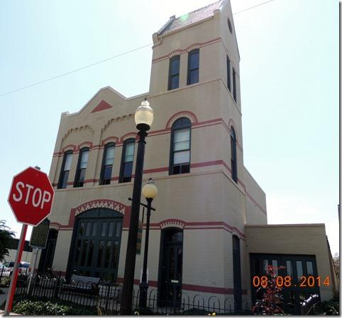 Firehouse/City Hall, Holland MI