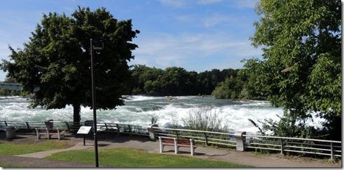 American Rapids