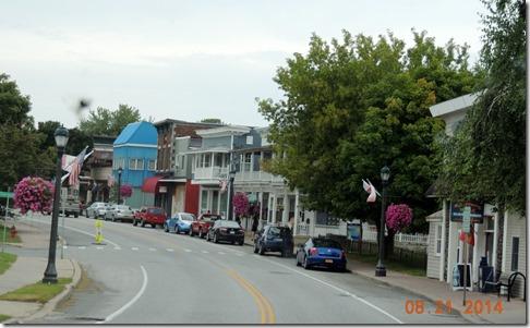 Champlain NY