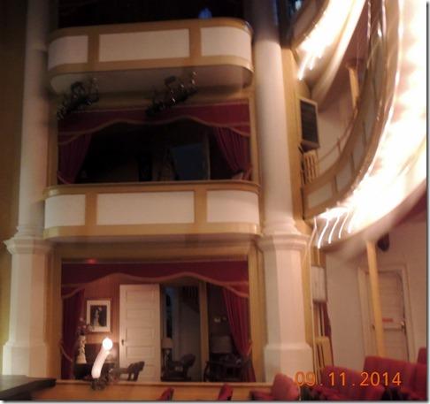 Opera House Abbyville SC