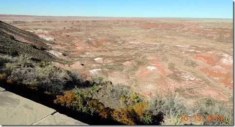 Painted Desert Tipponi Point