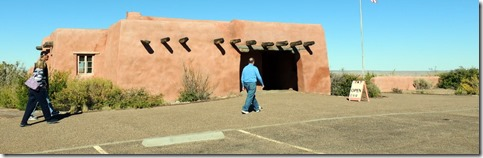 Painted Desert In Historic Landmark