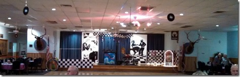 Elks Sock Hop