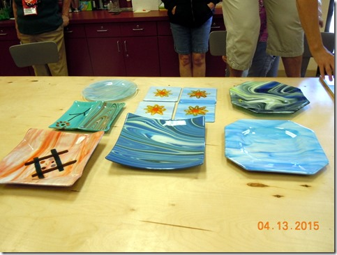 Stain Glass Class