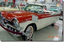 1957 Dodge Super D-500 Royal Lancer - a very rare car
