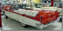 1957 Dodge SuperD-500 Royal Lancer