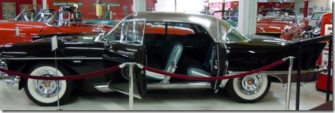 1957 Cadillac Eldorado Broughtham