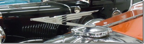 Check out the hood ornament