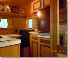 Pierce Arrow Travel Trailer