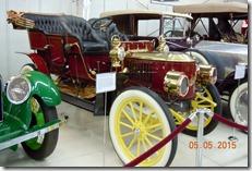 1906 Stanley Steamer