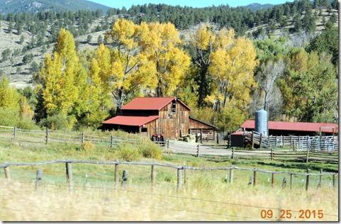 Colorado from Hwy 285