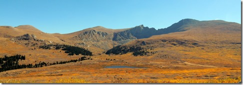 Guenella Pass Hwy 62 CO