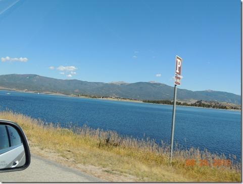 Granby Lake