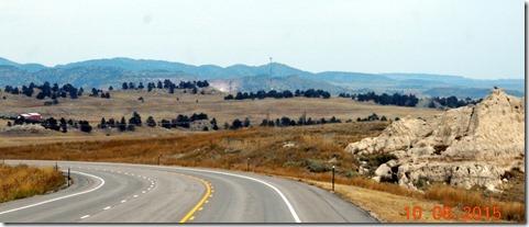 Wyoming US 18