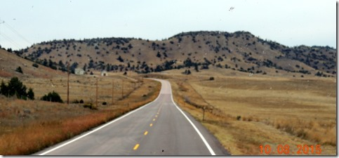 Wyoming WY 18