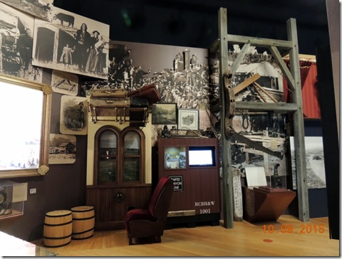 The Journey Museum Rapid City SD