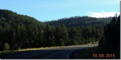 Vanocker Canyon SD