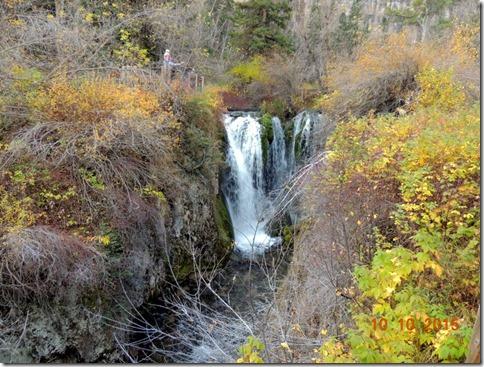 Roughlock Falls, Spearfish Canyon SD