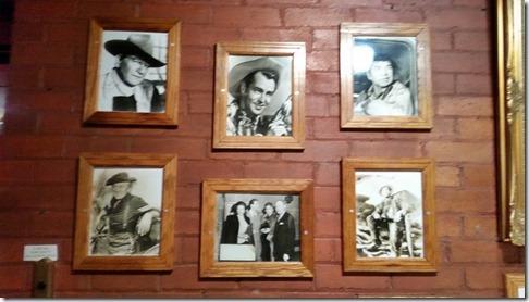 Motel El Rancho Gallop NM