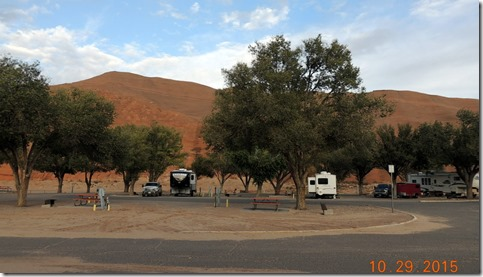 Red Rock RV Park Gallow NM