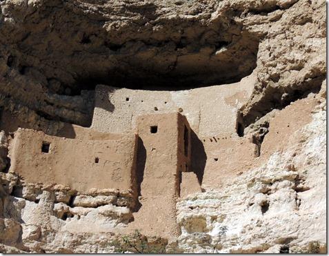 Montezuma Castle NP