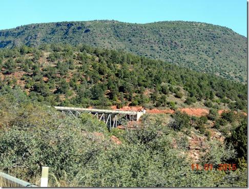 Sedona AZ, Sedona Canyon