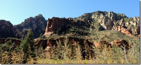 Sedona Canyon, Sedona AZ
