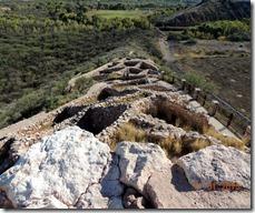 Tuzigoot Pueblo, Cottonwood AZ