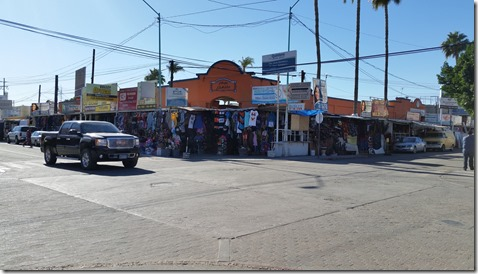 Algodones MX