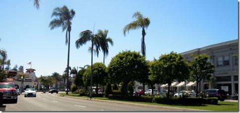 Orange Street Coronado