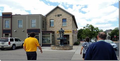 Mustard Museum, Middleton WI