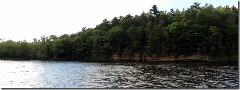Wisconsin Dells Boat Tour