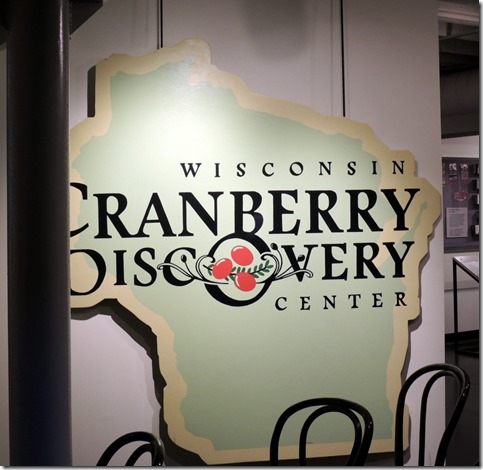 WI Cranberry Discovery Center, Warrens WI