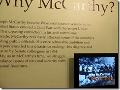 Appleton WI , History Museum