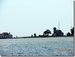 Coast Guard Station, Plum Island