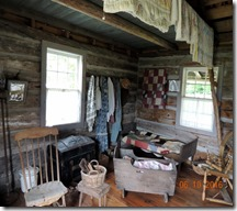 Farm Museum, Viking Tour, Washington Island, WI