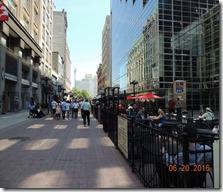 Street near Parlament.