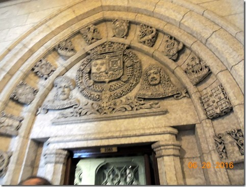 Architecture, Parlement building, Ottawa