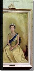Queen Elzibeth