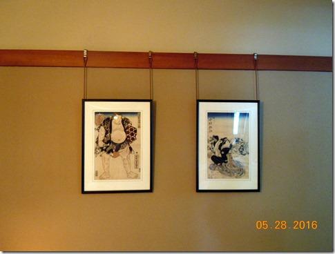 Frank Lloyd Wright house tour Milwaukee