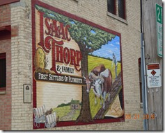 Plymouth Mural